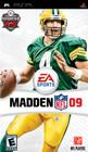 Madden NFL 09 - PSP (UMD Only)
