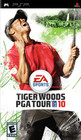 Tiger Woods PGA Tour 10 - PSP (UMD Only)