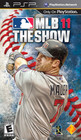 MLB 11: The Show - PSP (UMD Only)