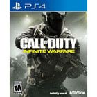 Call of Duty: Infinite Warfare - PS4 [Brand New]
