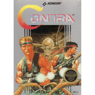 Contra - NES - Used - Cartridge Only