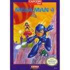 Mega Man 4 - NES - Used - Cartridge Only