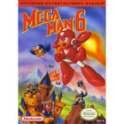 Mega Man 6 - NES - Used - Cartridge Only