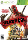 Deadpool -Xbox 360 (Disc Only)