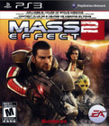 Mass Effect 2 - PS3 (Used)
