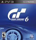 Gran Turismo 6 - PS3 (Used)