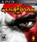God of War III (3) - PS3 (Used)