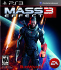 Mass Effect 3 - PS3 (Used)