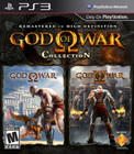 God of War Collection - PS3 (Used)