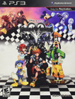 Kingdom Hearts HD 1.5 Remix Limited Edition - PS3 (Used)