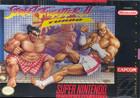 Street Fighter II Turbo (Used, Cartridge Only, Cartridge Wear)