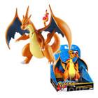 Pokemon Mega Charizard Y Action Figure