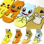 Pokemon Character Socks