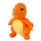 "Pokemon Charmander 8"" Plush"