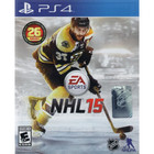 NHL 15 - PS4 (Used)