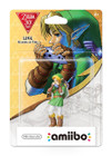 Link: Ocarina of Time Amiibo - The Legend of Zelda Series Edition