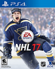 NHL 17 - PS4 [Brand New]