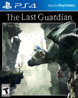 The Last Guardian - PS4 [Brand New]