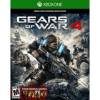 Gears of War 4 - Xbox One [Brand New]