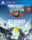 Steep - PS4 [Brand New]