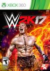 WWE 2K17 - Xbox 360 [Brand New]