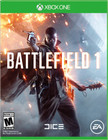 Battlefield 1 - Xbox One [Brand New]