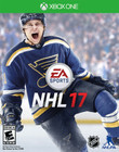 NHL 17 - Xbox One [Brand New]