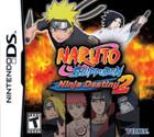 Naruto Shippuden: Ninja Destiny 2 - DS/DSi (Cartridge Only)