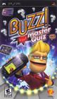 Buzz! Master Quiz - PSP (Used)