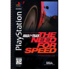 Road & Track Presents: The Need for Speed - PS1 (Used)
