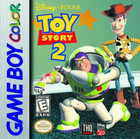 Disney/Pixar Toy Story 2 - GameBoy Color (Used, Box, no Book)