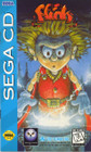 Flink - Sega CD (Used, With Box, Book)