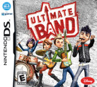 Ultimate Band - DS/DSi (Cartridge Only)