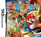 Mario Party DS - DS (Cartridge Only)