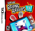 Rayman Raving Rabbids: TV Party - DS (Cartridge Only)