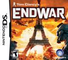 Tom Clancy's EndWar - DS (Cartridge Only)