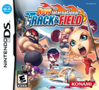 New International Track & Field - DS (Cartridge Only)