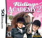 Riding Academy 2 - DS (Cartridge Only)