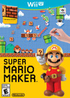 Super Mario Maker - Wii U [Brand New]