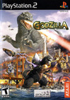 Godzilla: Save the Earth - PS2 (Used)