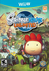 Scribblenauts Unlimited - Wii U (Disc Only)