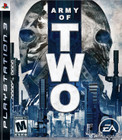 Army of Two - PS3 (Used)