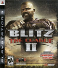 Blitz: The League II - PS3 (Used)