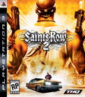 Saints Row 2 - PS3 (Used)