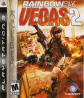 Tom Clancy''s Rainbow Six Vegas 2 - PS3