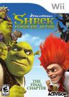 DreamWorks Shrek Forever After - Wii (Disc Only)