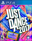 Just Dance 2017 - PS4 [Brand New]