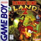 Donkey Kong Land 2 - GAMEBOY (Cartridge Only)