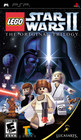 LEGO Star Wars II: The Original Trilogy - PSP (UMD Only)