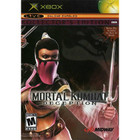 Mortal Kombat: Deception Kollector's Edition (Mileena version) - XBOX (Used)